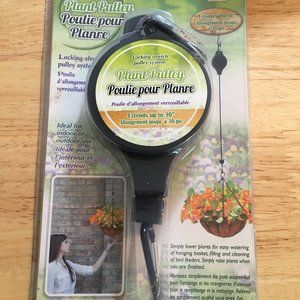 ADD-ON SALE ONLY:  Plant Pulley